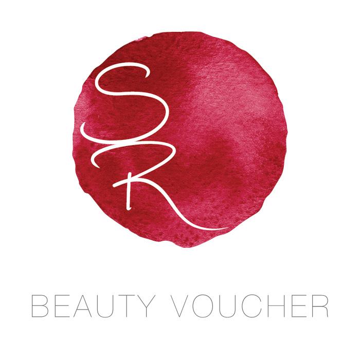 beauty voucher Salon Red
